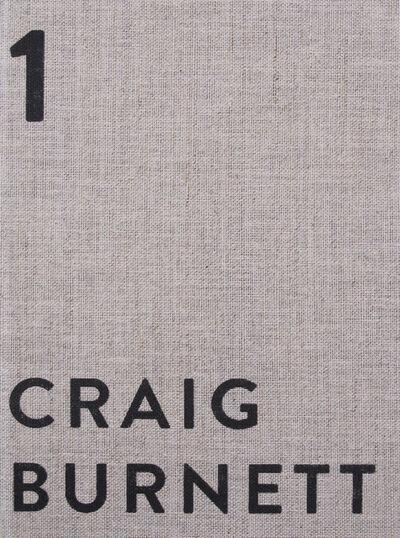 Craig Burnett, 'Bucolic Stop', 2019