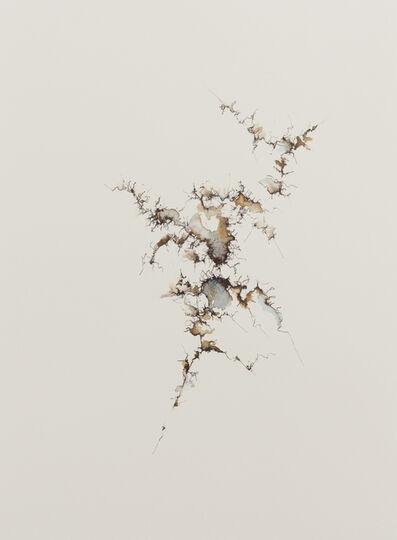 Susie MacMurray, 'Fissure Study II', 2020
