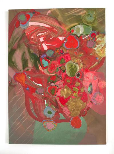 Zachary Keeting, 'Rare Color Atlas', 2019