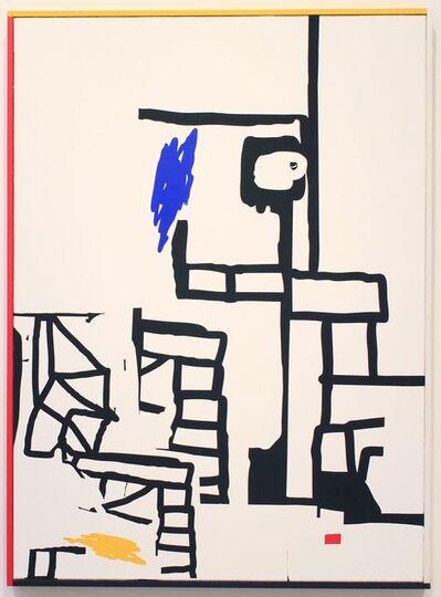 Jeff Elrod, 'The Architect', 2010