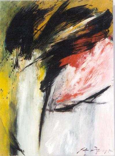 John Way 魏樂唐, 'Untitled 92 (IV)   ', 1992