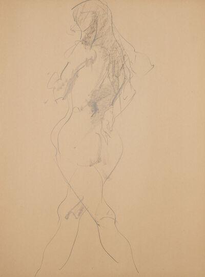 John Altoon, 'Untitled', 1964