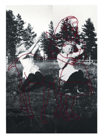 Ulla Jokisalo, 'Ottaa kiinni, Catch up', 1997