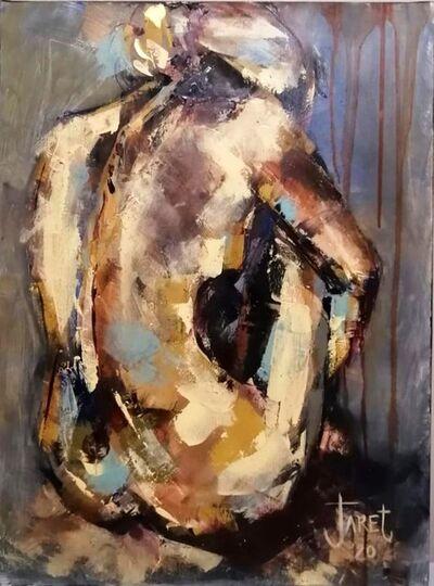 Jaret Loggenberg, 'Concealed Piece', 2020