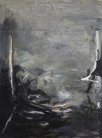 Tom Lieber, 'Chasm', 1987