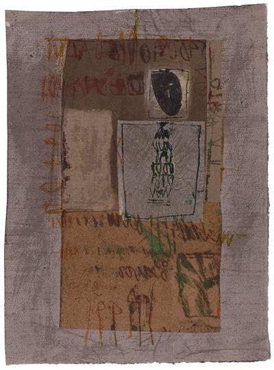 Hannelore Baron, 'Untitled (C80058)', 1980