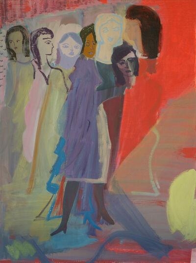 Jackie Gendel, 'Untitled', 2017
