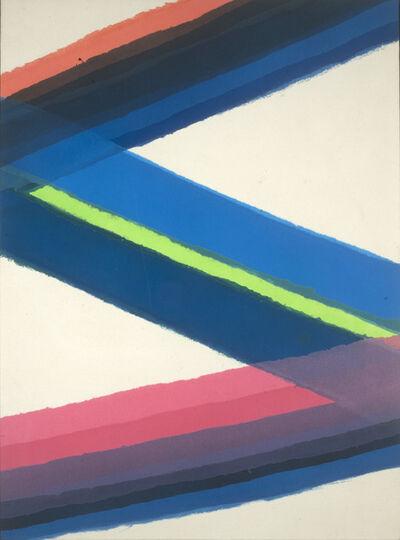 """Paul Reed, 'Upstart """"A""""', 1966"""