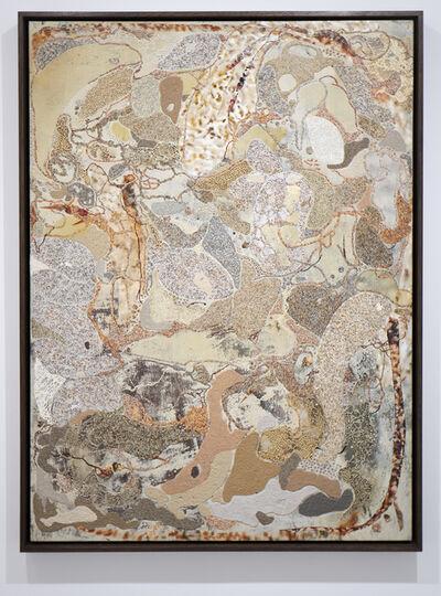 Radu Oreian, 'Study for Goosebumps II', 2019