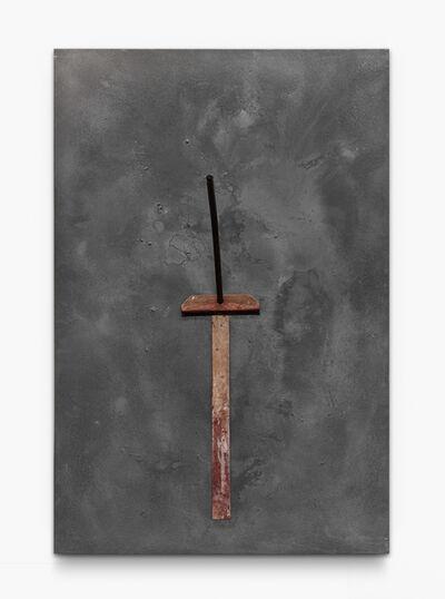 Antonio Dias, 'Untitled', 1985