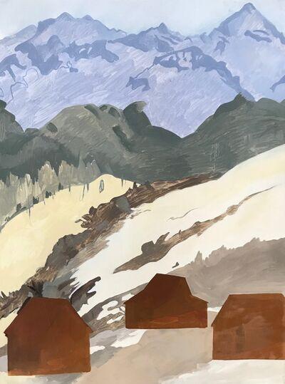 Meredith Nemirov, 'Mountain Home III'