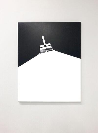 Richard Marti-Vives, 'Spalter', 2011