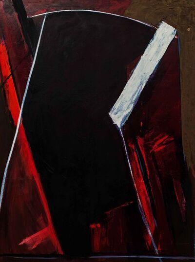 Barnett Suskind, 'Dark Arch'