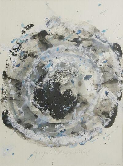 Rebecca Horn, 'Goya's Augenwirbel', 2015