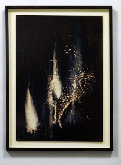 Emilie Pugh, 'Corrosive Light III', 2017