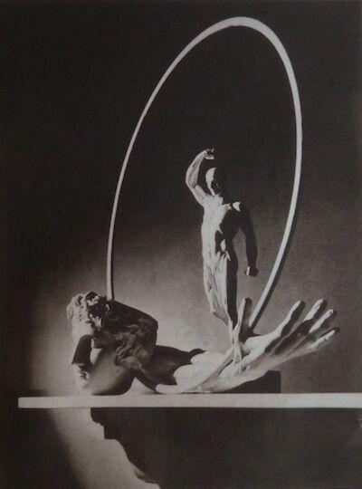 Horst P. Horst, 'Houdon Still Life'