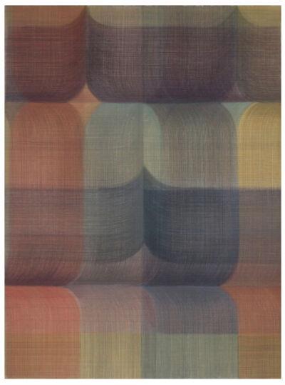 David Murphy, 'Untitled (Blanket)', 2019