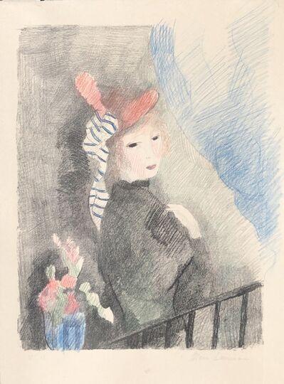 Marie Laurencin, 'Juliette', 1925