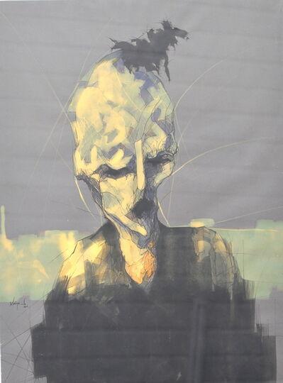 Boniface Maina, 'Phase IV', 2016