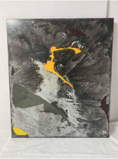 Yago Hortal, 'Z3', 2020