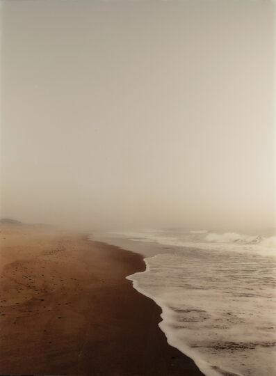 Christine Flynn, 'Foggy Montauk 2'