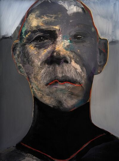 William Stoehr, 'Willie 2'