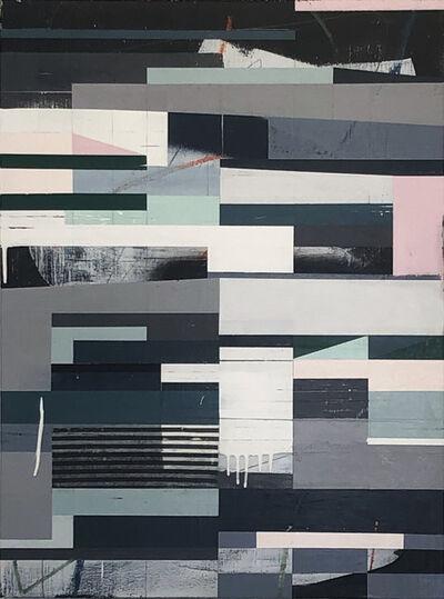 Zandra Stratford, 'Shelter II', 2020