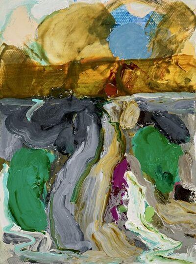 Alfredo Gisholt, 'Maine Landscape #22', 2020