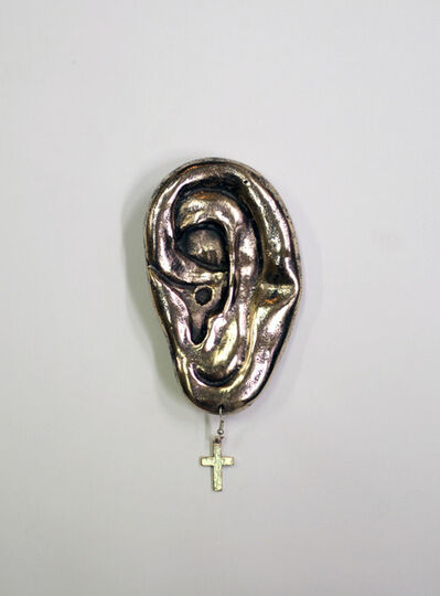 Konsta Ojala, 'The other ear of Van Gogh', 2013