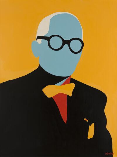 Coco Davez, 'Le Corbusier ', 2019