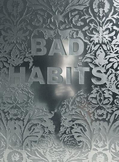 Amanda Manitach, 'Bad Habits', 2018