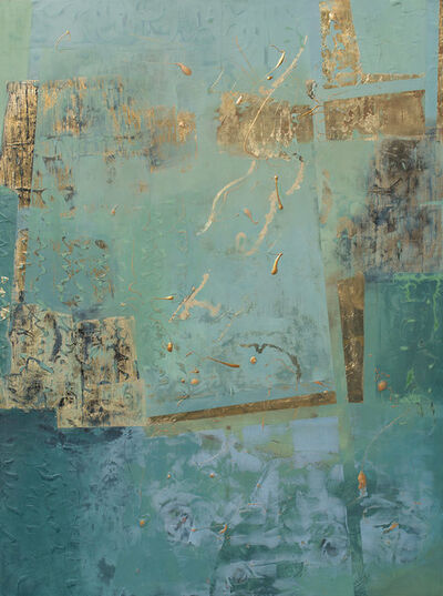 Jinni Thomas, 'Foro Di Memoria IX', 2019