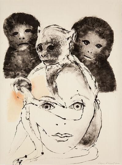 Layne Kleinart, 'Journey - 3', 2014