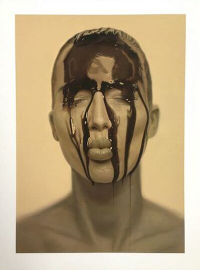 Mike Dargas, 'Blossom GE1 ', 2015