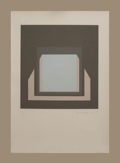 Ana Mercedes Hoyos, 'Sin Título / Untitled', 1978