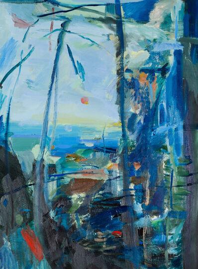 Calum McClure, 'Summer Sun, Ashford Hangers', 2019