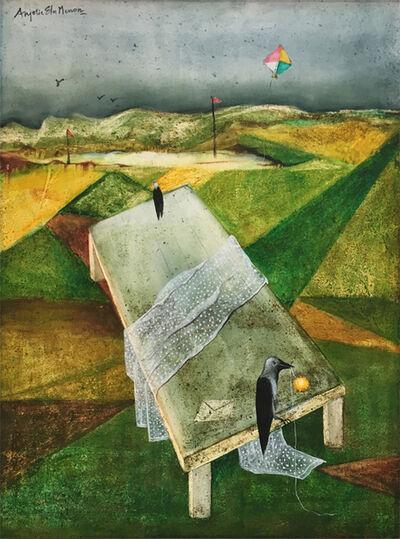 Anjolie Ela Menon, 'Malabar ', 2014