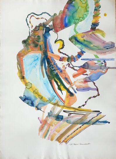 Amaranth Ehrenhalt, 'Leurin', 1968