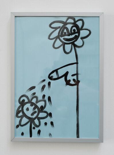 Michael Pybus, 'REIGN', 2009