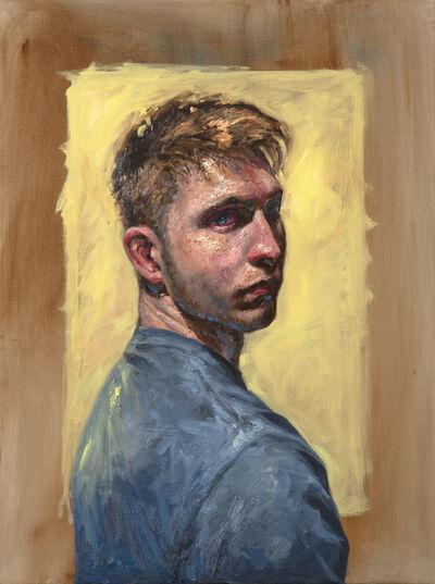 Peter Lupkin, 'Portrait of William', 2019