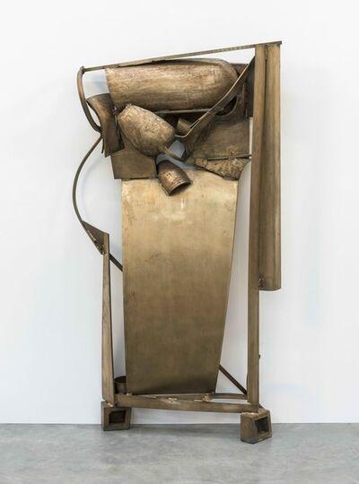 Anthony Caro, 'Bronze Screen No. 1', 1980