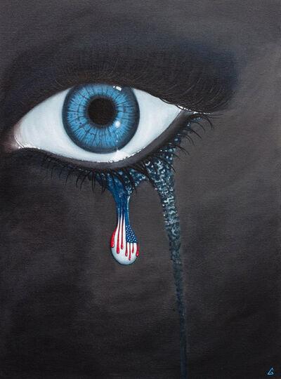 Gaelle Garbani, 'BrokenDream'