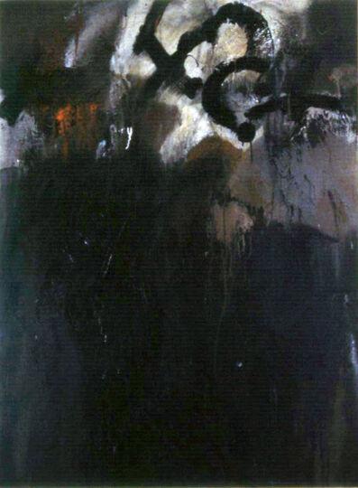 Kirk Pedersen, 'C Street', 1995