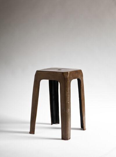 Massimiliano Locatelli, 'CAI GHE tall stool', 2012