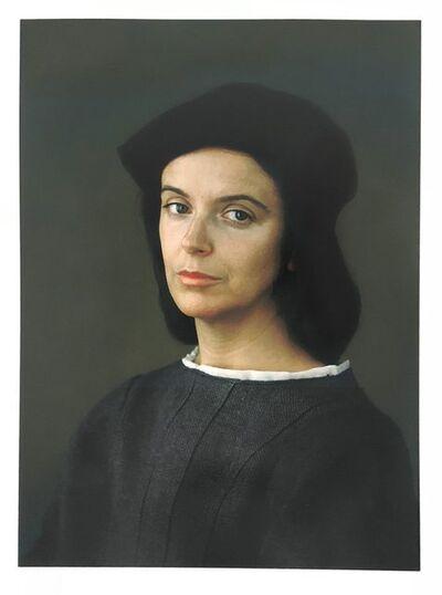 Frank Horvat, 'Anne', 1983