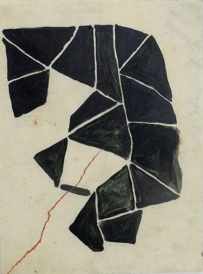 Benedikt Gahl, 'Untitled', 2019
