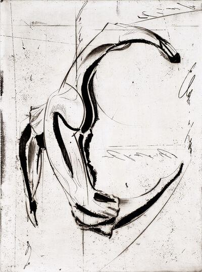 Isaac Kahn, 'Dancer', 2014