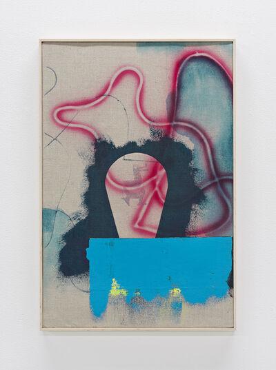 Edgar Orlaineta, 'Dada Head XII', 2016