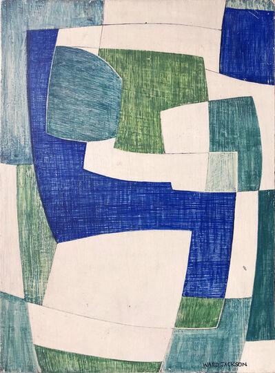 Ward Jackson, 'Composition'