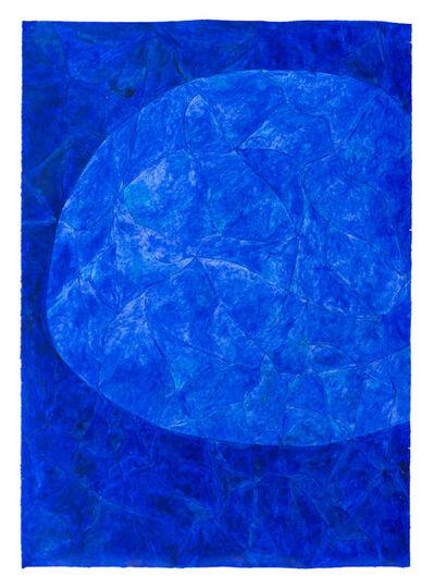 Adriana Carambia, 'Blue 8', 2015